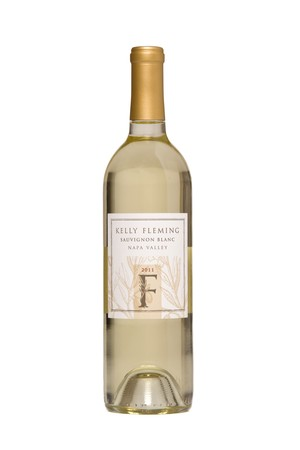 2014 Kelly Fleming Sauvignon Blanc