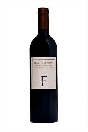 2010 Kelly Fleming Cabernet Sauv 1.5L