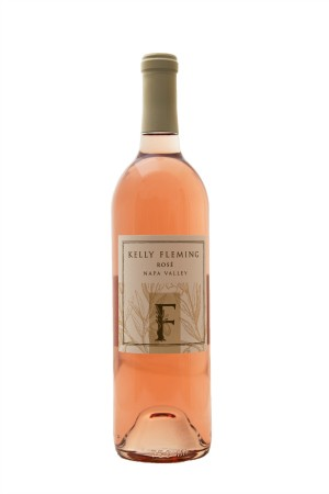 2012 Kelly Fleming Rose