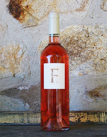 2016 Kelly Fleming Rosé of Cabernet